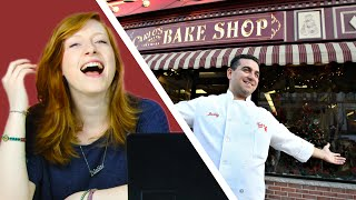 Irish People Watch Cake Boss For The First Time