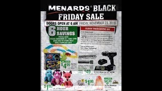Menards Employee: My Tale of Terror