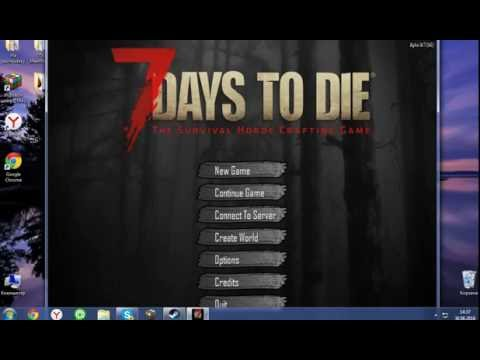 7 days to die не запускается в steam ara shop cs go