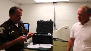 Mecosta County Jail starts telemedicine technology program