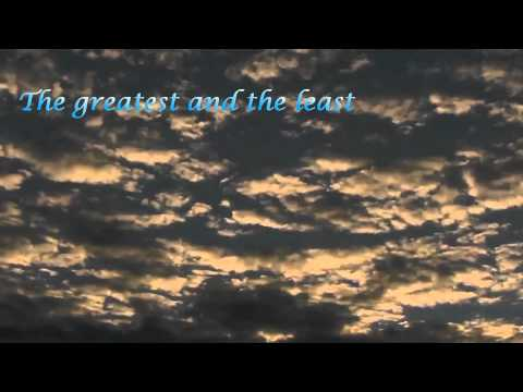 Robbie Seay Band - We Are Not Alone (with Lyrics) - Fisher of Men