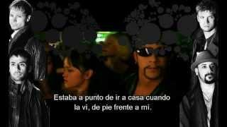 download lagu Backstreet Boys - The Call Sub-español gratis