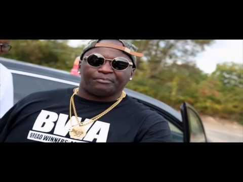 BWay ft OG Boobie Black- Mississippi Crush