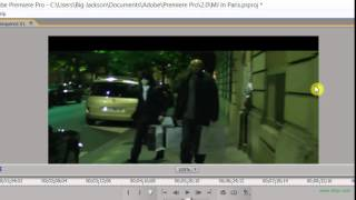 Michael Jackson Video - Vídeo de Michael Jackson em Paris é falso...Eu provo!