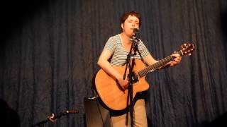 Lisa O'Neill - Neillie's Song (Adam Smith Theatre)