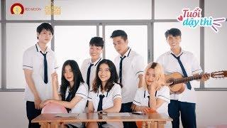 (Music Video Official) OST - TUỔI DẬY THÌ – Ngọc Bích ft.Thanh Thiên