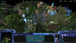 StarCraft 2 Co-op Campaign: Wings of Liberty Mission 16 - Welcome to the Jungle