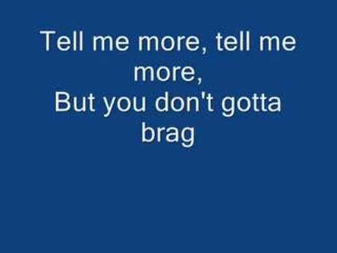 Grease (Summer Night) With Lyrics!