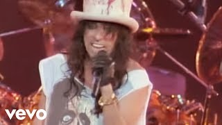 Watch Alice Cooper Schools Out video