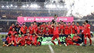 Vietnam vs Malaysia  (AFF Suzuki Cup 2018: Final)