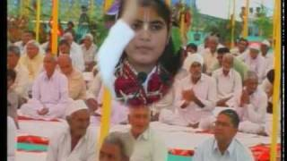 Sadhvi Chitralekha Deviji - Day 2 of 7 Shrimad Bhagwat Katha - Part 11 of 26