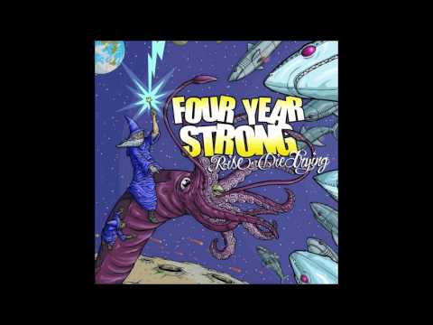 Four Year Strong - Not To Toot My Own Horn But, Beep Beep
