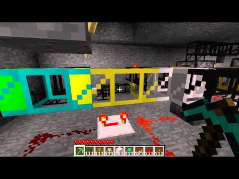 Minecraft - Les MDM : BuildCraft 4 La généralisation