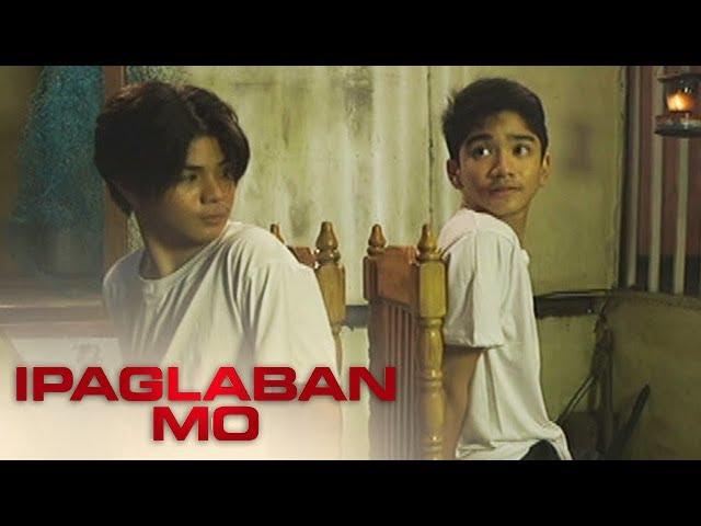 Ipaglaban Mo: Pong's last will
