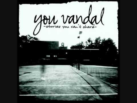 You Vandal - Screwdriver