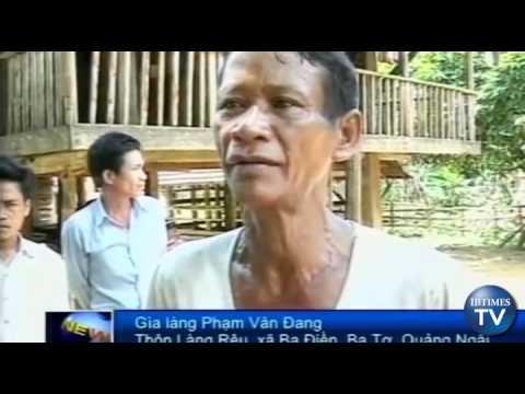 Killer Skin Disease Baffles Health Authorities in Vietnam