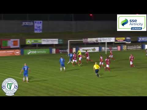 Paddy McCourt Amazing solo goal vs Sligo Rovers