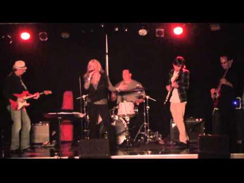 Robin DeLorenzo Band Performs Feels Like Rain @Junction 46, Ledgewood, NJ
