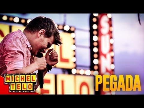 Michel Teló PEGADA VIDEO OFICIAL