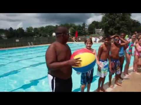 Abington Friends School 2014 Summer Camp Music Video - 08/17/2014