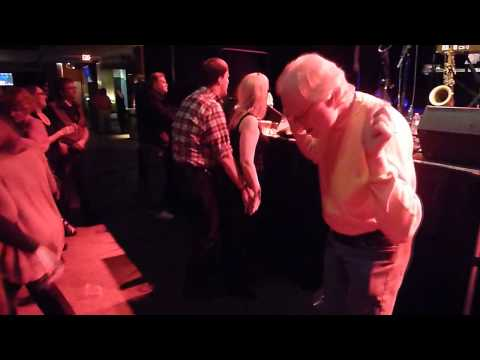 Down in New Orleans by Roomful of Blues @ Ram's Head Live Febuary 11 2012
