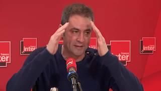 Du plaisir sur le Bon Coin pour 69 000 euros - Tanguy Pastureau maltraite l'info