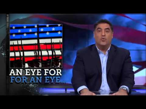 TYT - 03.22.16: Brussels Attack, Republican Response, Easter Bunny Fight, and Cannibal Guy