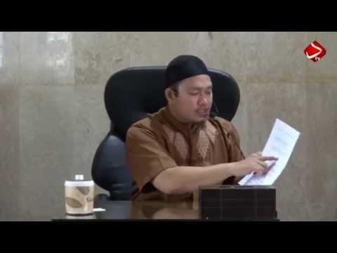 Manasik Haji Dan Umrah - Ustadz Khairullah, Lc