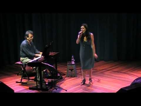 Bettina Graziani e Luciano Alves – Vou deitar e rolar