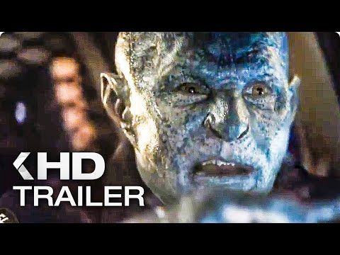 BRIGHT Trailer 3 (2017) Netflix streaming vf