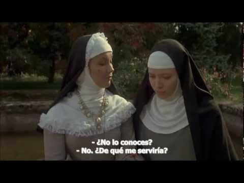 La Religiosa 1966 VOSE Jacques Rivette