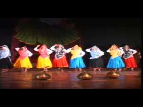 Haryanvi Group Dance Oceanan Excellent Group Of Art video
