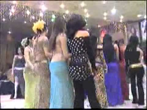 Hot Unseen Arabic High Class Girls mujra  YouTube