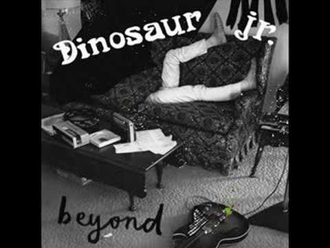 Dinosaur Jr - What If I Knew