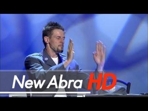 Kabaret Ani Mru-Mru - Żona - HD (DVD& BD)
