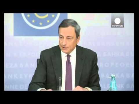 ECB cuts interest rates