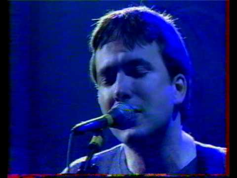 Unbelievable Truth - Settle down (NPA live, 04.01.1999)