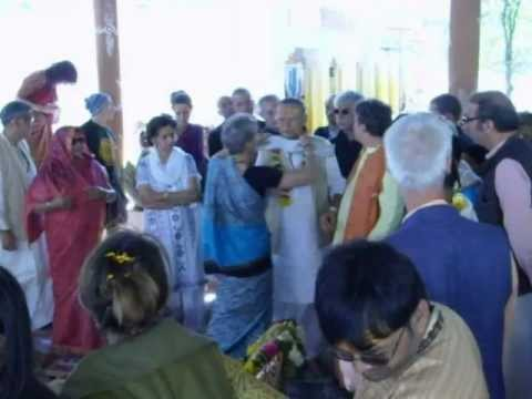 Tribute To Beloved Ganga Ram (muniraji Disciple) video