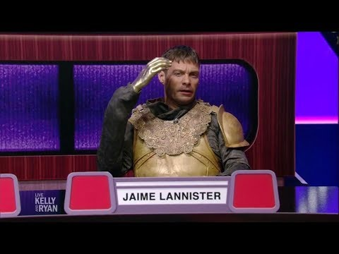 Live S Halloween 2017 Match Game Of Thrones