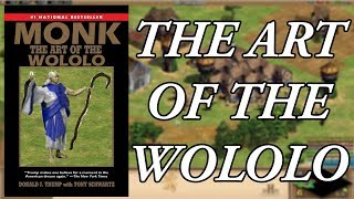 The Art of the Wololo in Age of Empires II