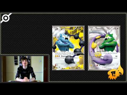 PokeClass Episode 38 - Black and White: Emerging Powers Set Review