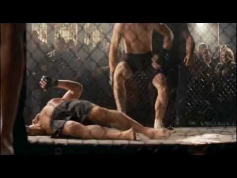 Alex Cross UFC Fight Scene (Movie) Image 1