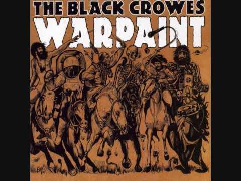 Black Crowes - Wee Who See The Deep