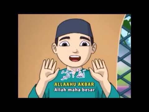 Download  Latihan Shalat 2 Raka'at Subuh - Bacaan & Gerakan - Audio Visual Gratis, download lagu terbaru