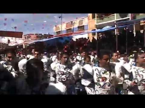 SAMBOS LA PAZ parte 4 ORURO 2014