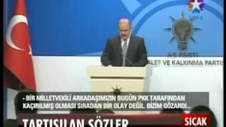 """AKP li KÖPEK Hüseyin Çelik den SKANDAL """"Birkaç Mehmet şehit oldu diye..."""" Gafi"""