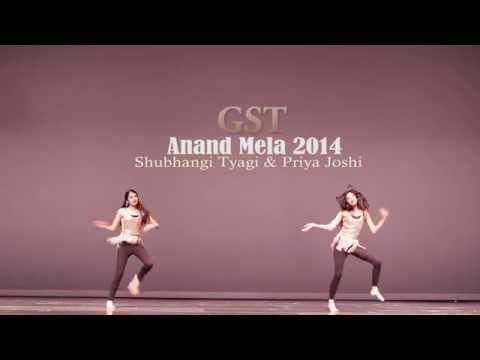 Shubhangi Tyagi & Priya Joshi