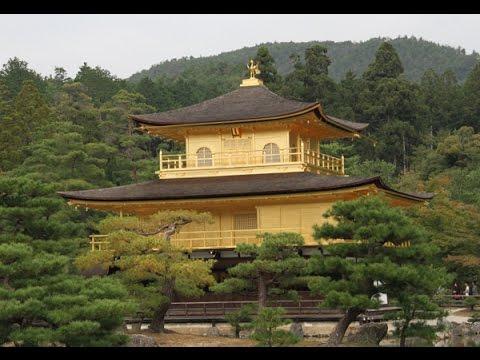 เที่ยววัดอิคคิวซังคั๊บผม -วัดคิงคะคุจิ (Kinkakuji Temple )หรือวัดทอง เกียวโต ญี่ปุ่น Kyoto Japan