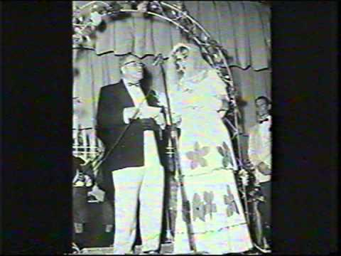 Womanless Wedding Feb 18. 1966