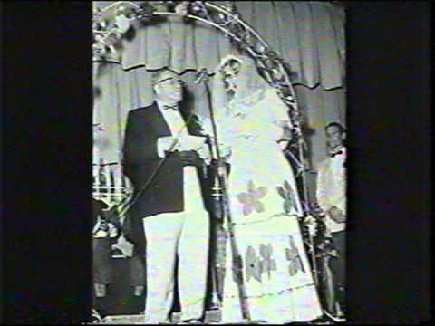 Womanless Wedding Feb 18, 1966
